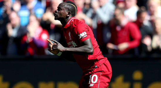 Liverpool 2 Wolves 0: Mane double not enough to end 29-year title drought