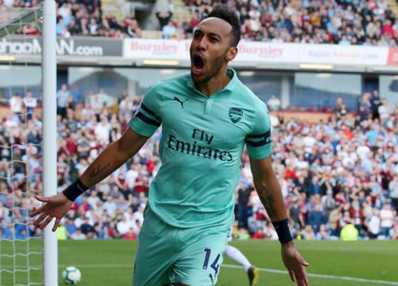 Aubameyang linked with shock £74m Real Madrid transfer and incredibly some Arsenal fans want club to cash in