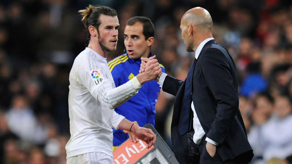The truth behind Bale and Zidane's troubled relationship at Real Madrid