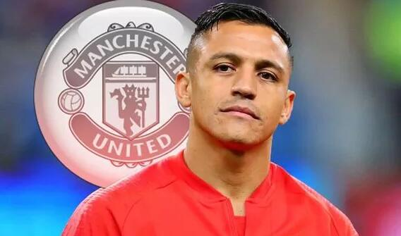 Chile star Alexis Sanchez backed to quit Man Utd for one reason - 'I feel sorry for him'
