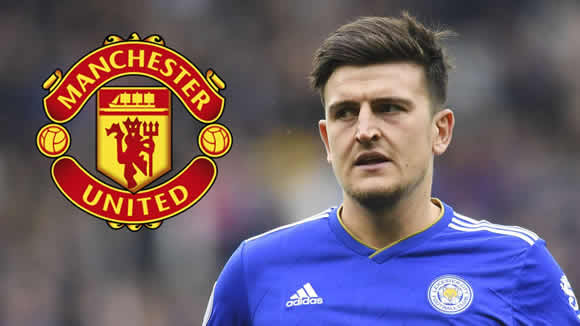 Transfer news and rumours UPDATES: Man Utd to launch £90m Maguire bid