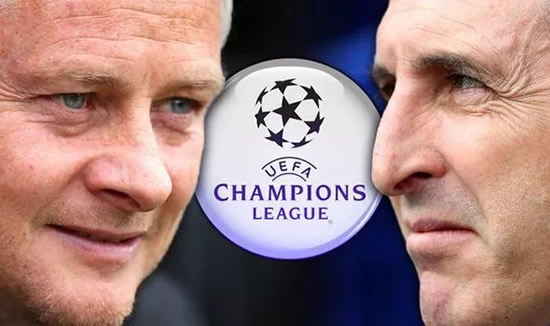 Man Utd, Arsenal and co hit with bad news as Champions League hopes put under threat