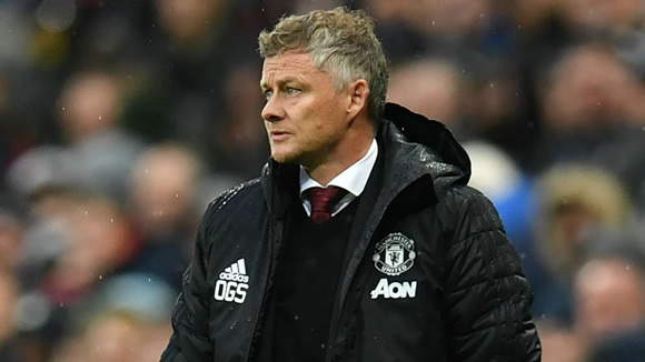 Why Man Utd could be stuck with Solskjaer for a while longer