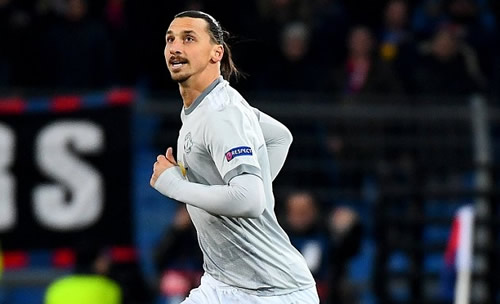 AC Milan director Massara admits 'waiting' for Ibrahimovic