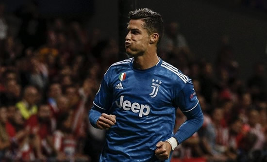 Pele insists Juventus striker Cristiano Ronaldo best in the world