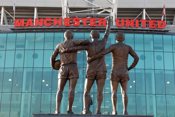 Man Utd ready to pay back £6MILLION to season ticket holders if final games are cancelled or behind closed doors