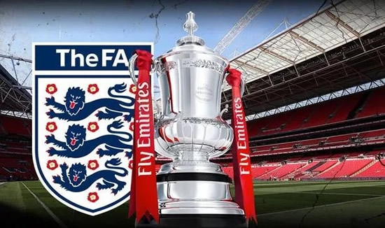 FA Cup final could be played in SEPTEMBER as FA chiefs desperate not to cancel competition