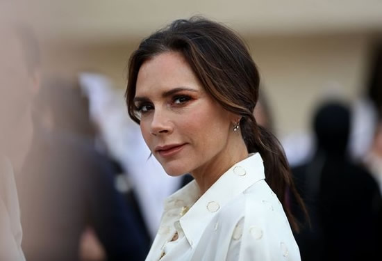 Victoria Beckham slammed as she sells £2,200 outfit after furloughing her staff
