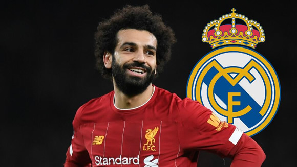 Liverpool star Salah rejected Real Madrid offer in 2018, says ex-Egypt assistant Ramzy
