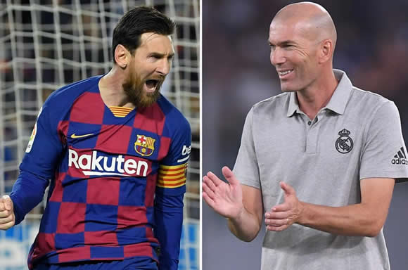 LaLiga to resume on June 8 announces Spanish Prime Minister with Real Madrid and Barcelona set for title fight