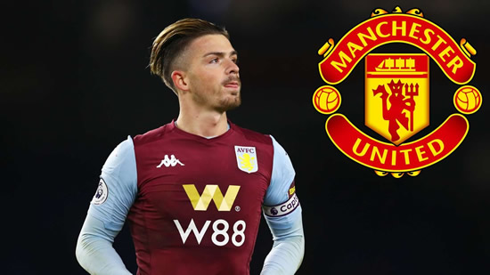 Transfer news and rumours LIVE: Manchester United need to pay £80m to land Grealish