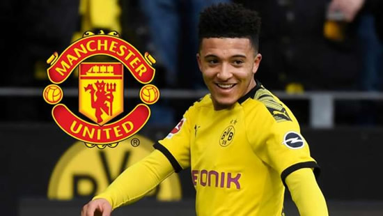 Transfer news and rumours LIVE: Man Utd want Sancho deal done before European Championship