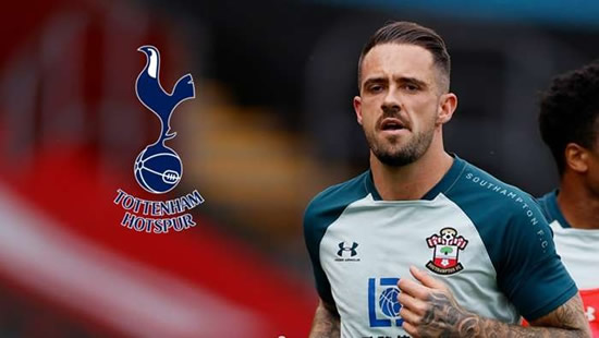 'Ings no better than Jesus at Man City but would be perfect for Spurs' – Mourinho urged by O'Hara to raid Southampton