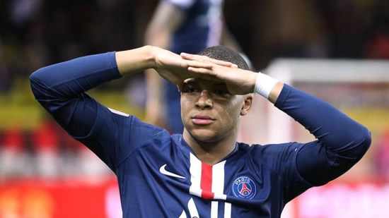 Junior Minguella: Real Madrid wanted Mbappe, but they didn't have the player's word