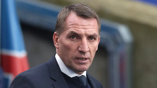 Transfer news and rumours LIVE: Rodgers to hold out for Man City job