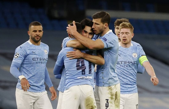 7M Features - 16 goals and 4 assists, Gundogan has directly involved in 20 goals this season